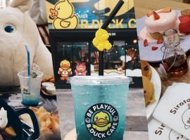 ชวนไปปักหมุด Theme Café คาเฟ่การ์ตูน สุดน่ารักทั่วกรุงเทพฯ