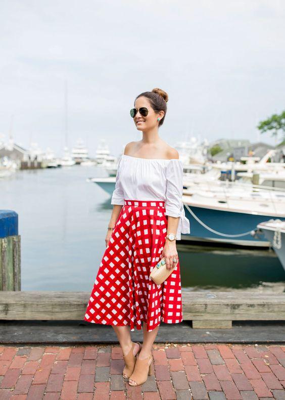 Jenn Lake Fashion Blogger of Style Charade