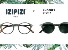 IZIPIZI x ANOTHER STORY เผยโฉมแว่นตาสุดเอ็กซ์คลูซีฟ 'Earth Traveller' เพื่อคนรักการเดินทาง