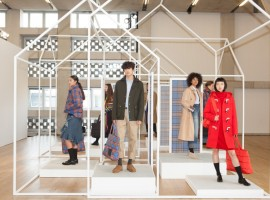 UNIQLO x JW ANDERSON 17FW คอลเลคชันแห่งปีที่ทุกคนรอคอย ที่พิพิธภัณฑ์ Tate Modern ลอนดอน