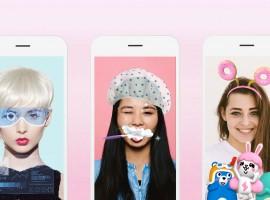 ครั้งแรกในเอเชีย! Meitu จับมือ Facebook เปิดตัวเอฟเฟกต์ใหม่ล่าสุด ให้เพื่อนสนุกกับการแต่งภาพบนโลกออนไลน์