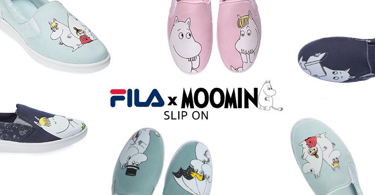 cover moomin