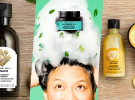 THE BODY SHOP เปิด COUNTER คอนเซ็ปต์ใหม่ ASIA FIT แห่งแรกในเอเซีย พร้อมแนะนำแคมเปญต่อต้านการทดลองสัตว์ และผลิตภัณฑ์ HAIR CARE สูตรธรรมชาติ