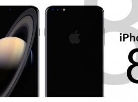 ไอโฟน 8 ข่าวลือสำหรับ iphone 8 ที่ใครหลายคนต่างรอคอย