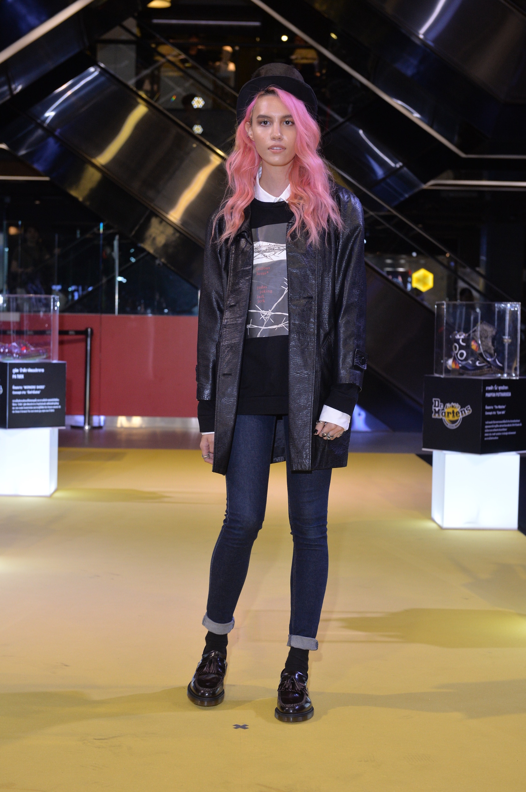Live Exhibition Fashion Show (24)