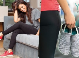 """YOU by Skechers"" รุ่นล่าสุดจาก Skechers รองเท้าที่มีความสมดุลระหว่างไลฟ์สไตล์และสุขภาพ"
