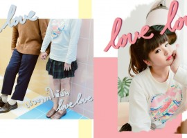 Lukpeach สาวเสียงใสจาก The Voice Thailand ส่งความรักสดใส ผ่านซิงเกิลใหม่ Love Love