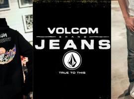 เปิดตัวกางเกงยีนส์ สำหรับชาว Skater จากแบรนด์สตรีทสุดเท่ Volcom