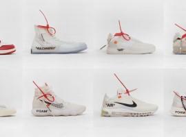 NIKE จัดชุดใหญ่ไฟกระพริบ! ออกแบบรองเท้ารุ่นดังมาใหม่พร้อมๆกันถึง 10 รุ่น!