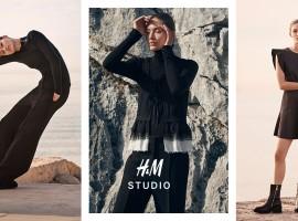 คอลเลคชั่นใหม่ล่าสุด H&M STUDIO WOMENSWEAR AW17: URBAN SOPHISTICATION