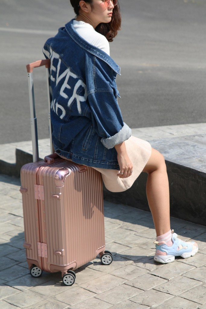 กระเป๋าลาก