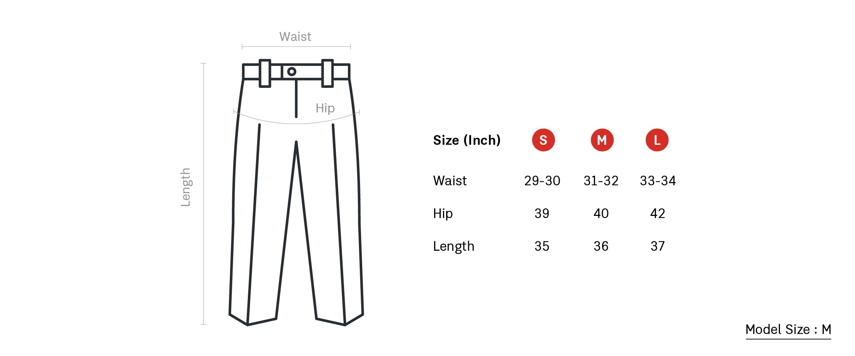กางเกงใส่ไปทำงาน