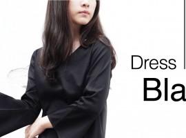 10 Dress in black – รวม 10 ชุดเดรสสีดำ ! ไว้ที่นี้แล้ว