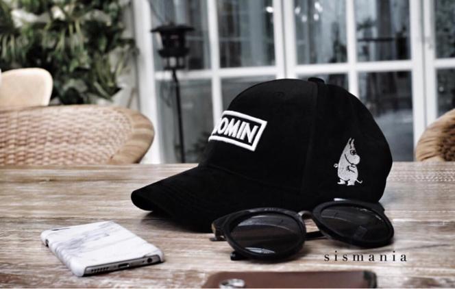 ใส่หมวก