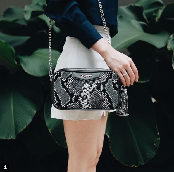 [ กระเป๋าสะพาย Muisy - 1,490 THB ] ร้าน Magraret Bag