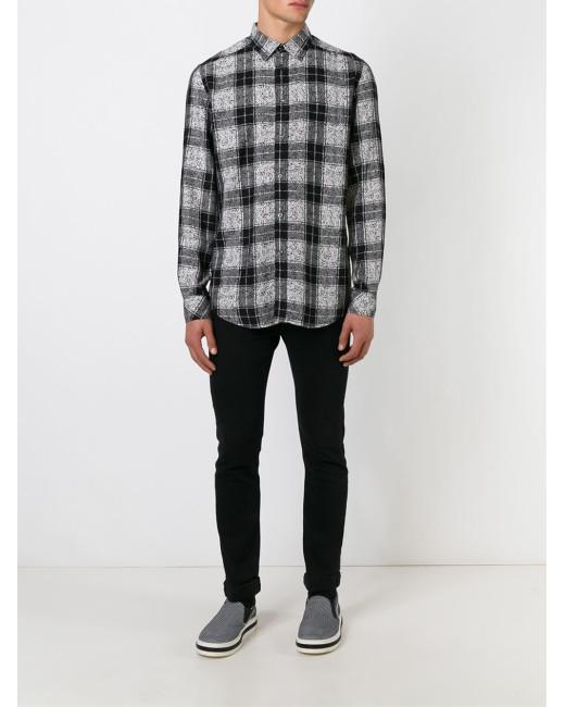 diesel-black-s-godor-plaid-shirt-product-3-145810025-normal