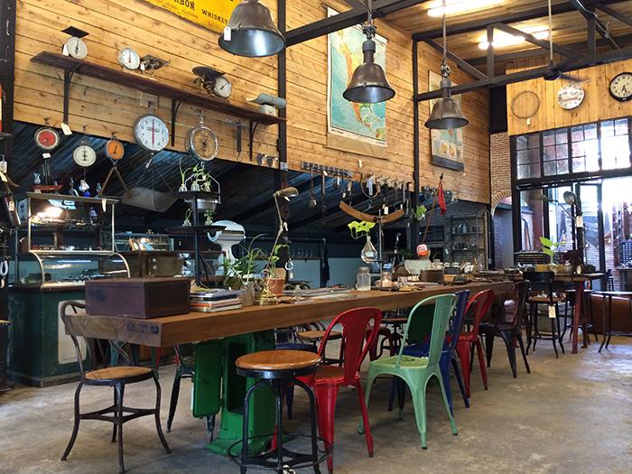 cafe 'n furniture