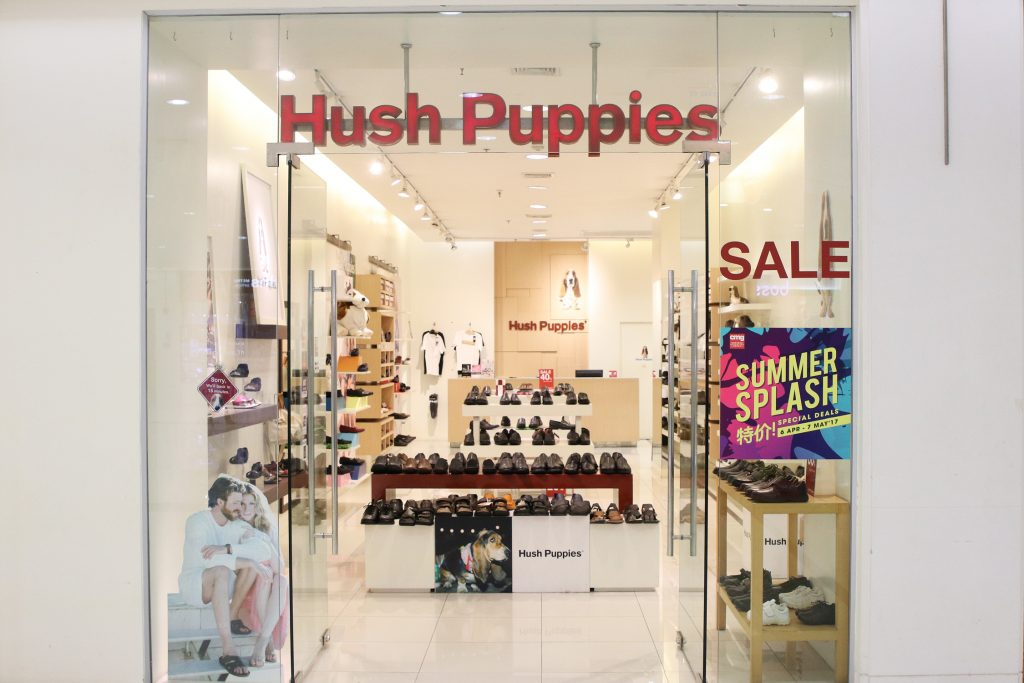 HUSH PUPPIES8