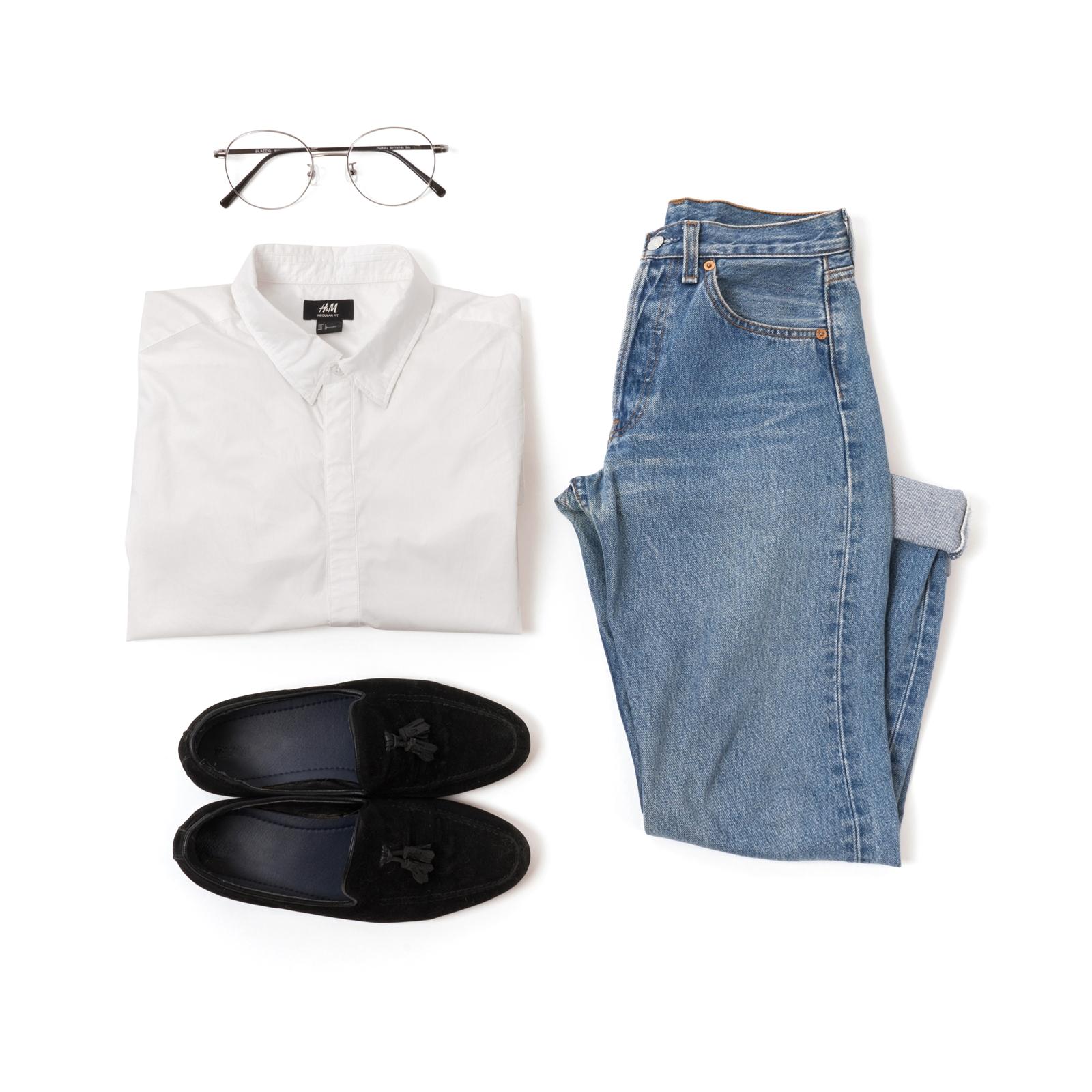 1. Cool Nerd Style (1)