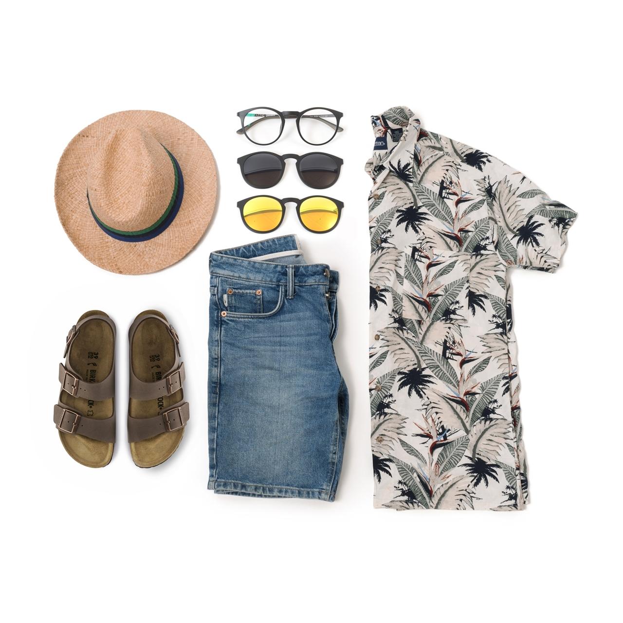 4. Summer Style