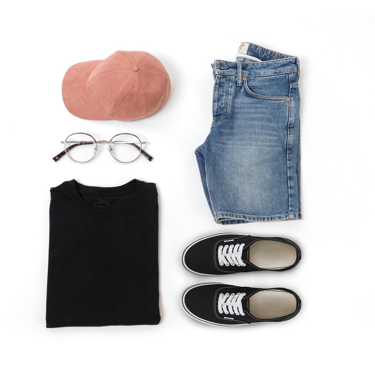 10. Minimal Style