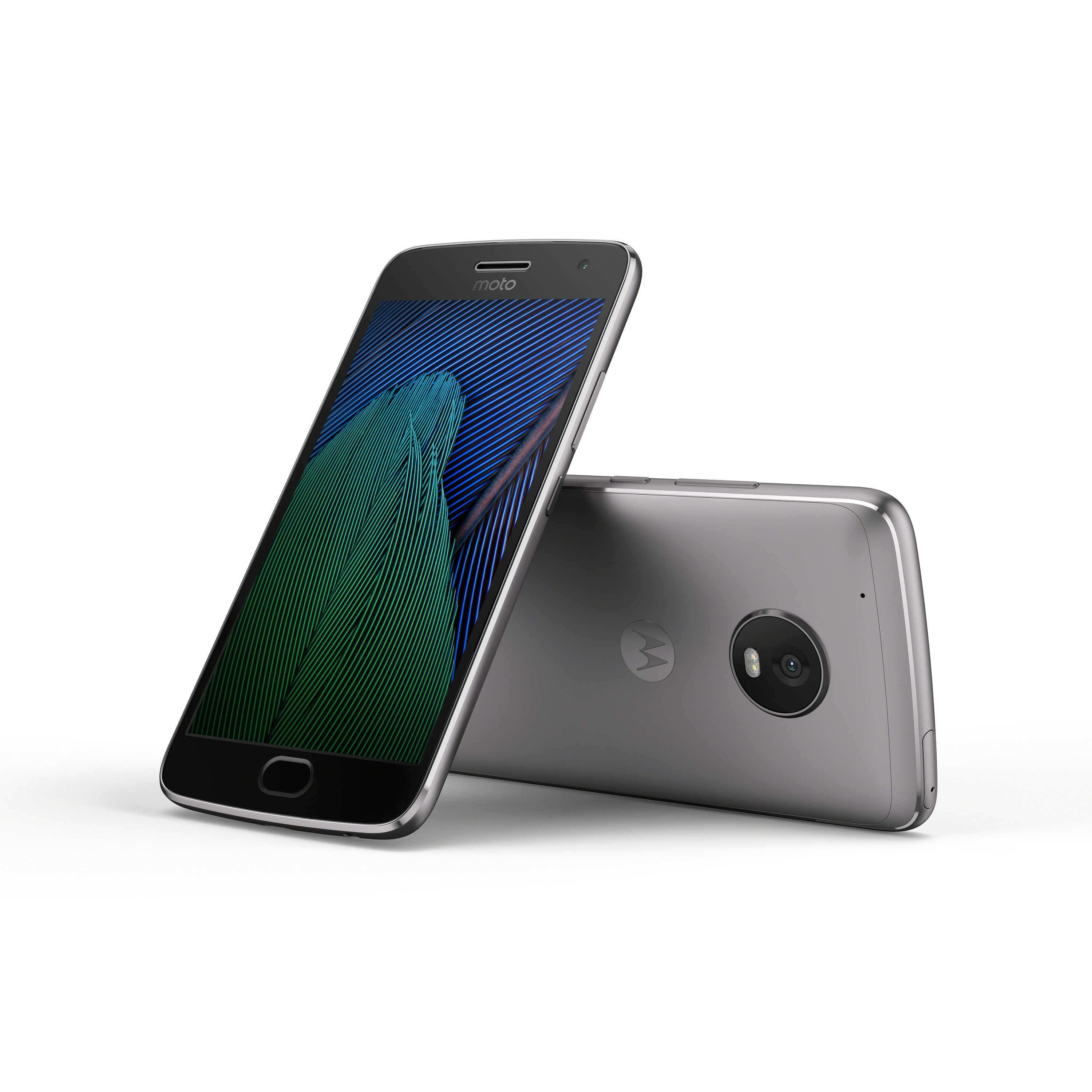 Moto G5 Plus_Black