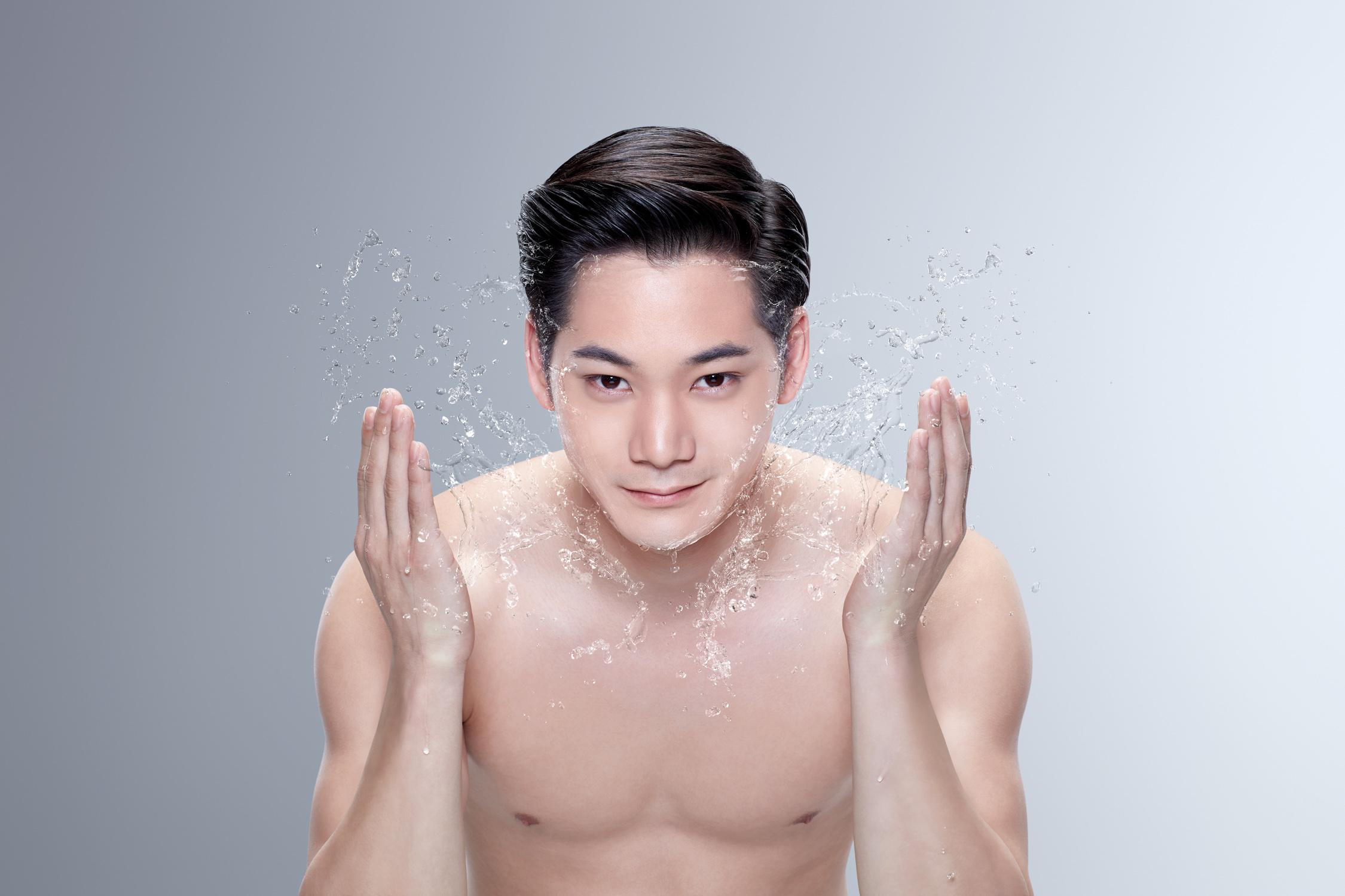 GATSBY Facial Wash