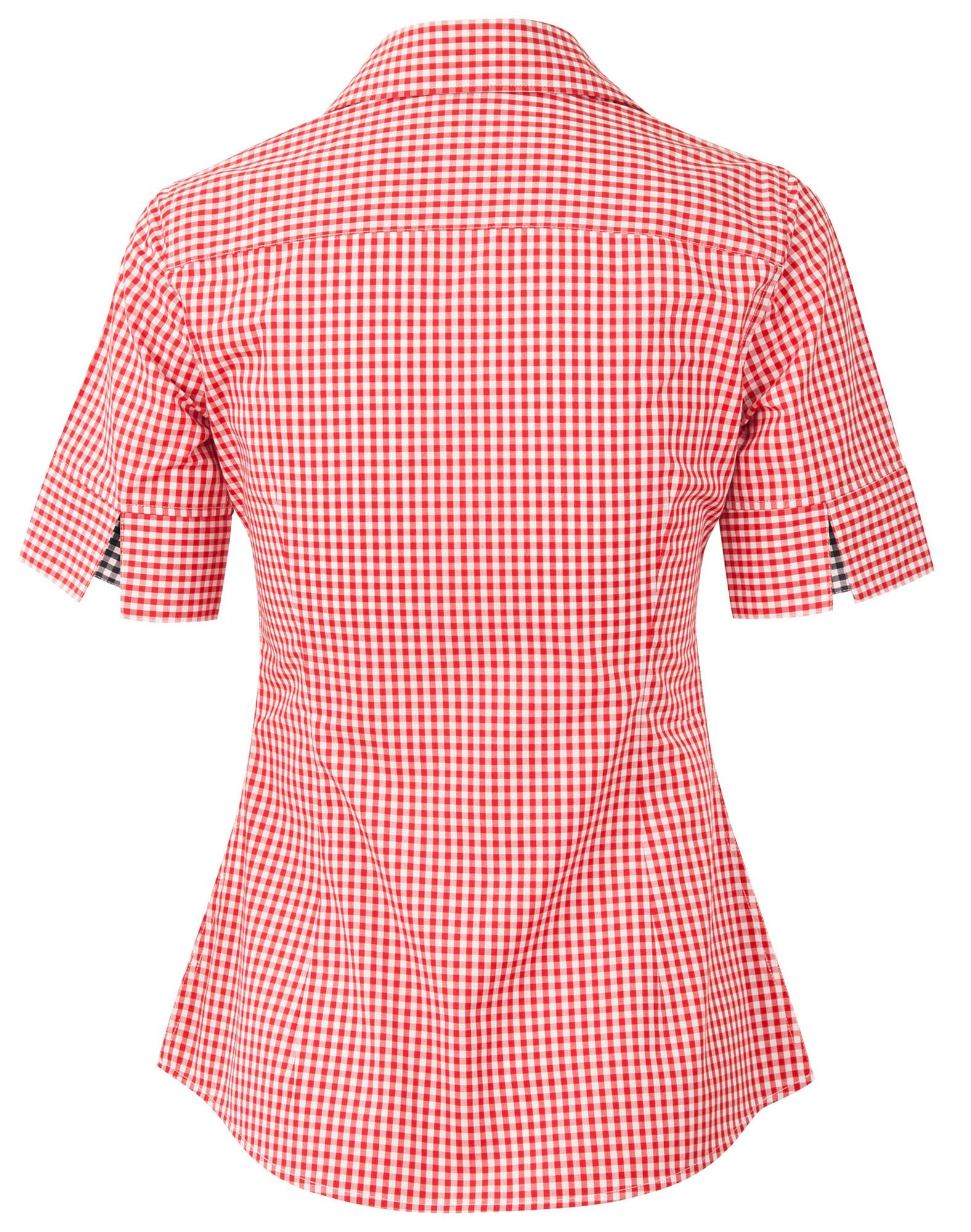 Amazoncom gingham shirts women