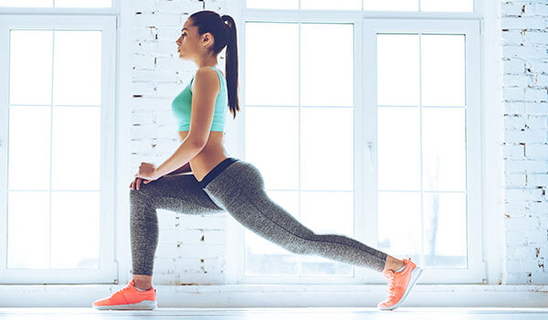 The 15-minute full body workout you must try today