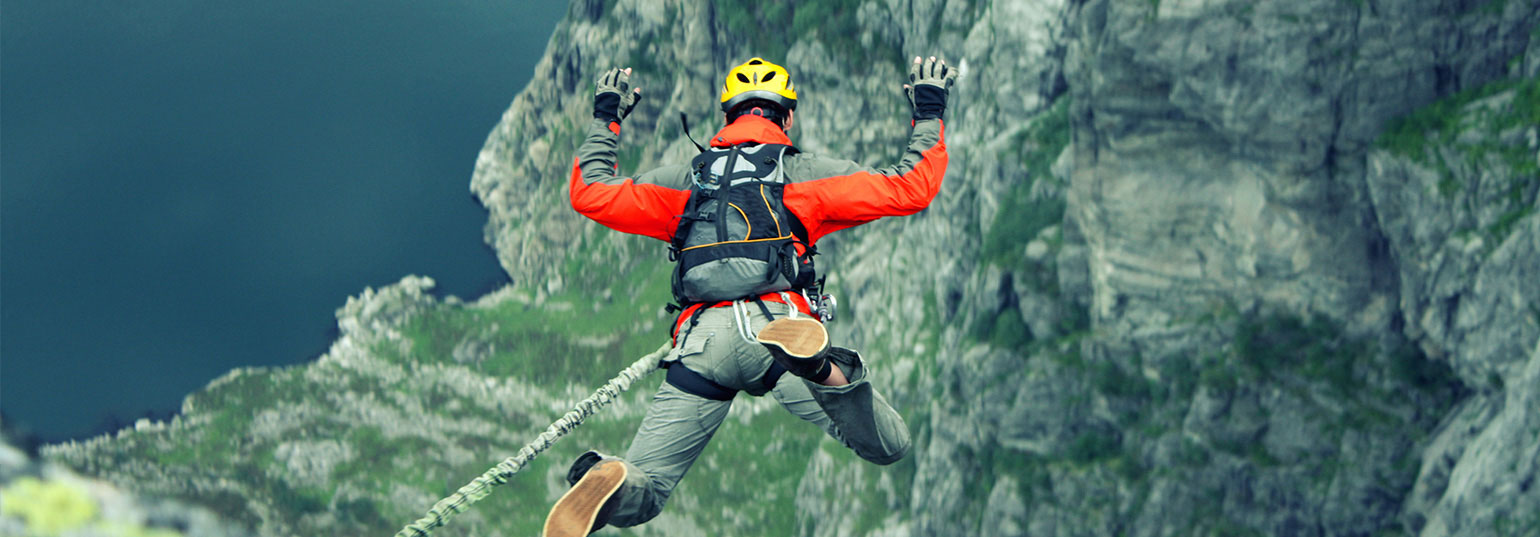 5 ADVENTURE SPORTS TO TRY OUT IN INDIA
