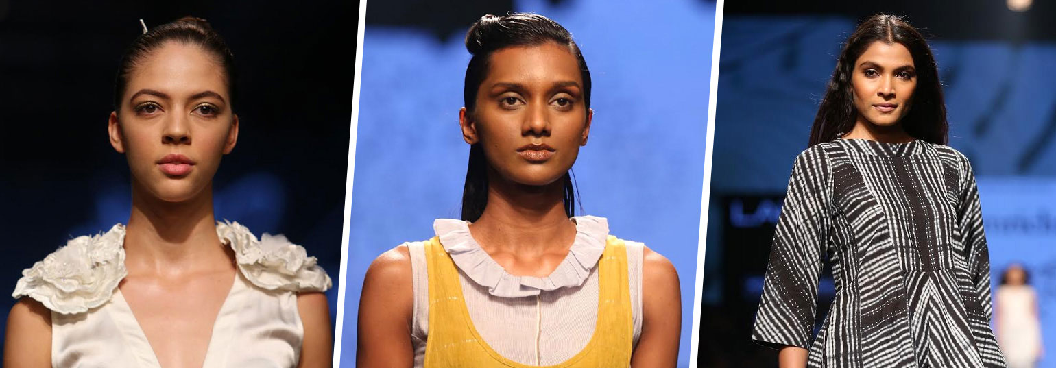 5 DESIGNERS FROM LAKMÉ FASHION WEEK S/R 2017 THAT SHOULD BE ON YOUR RADAR