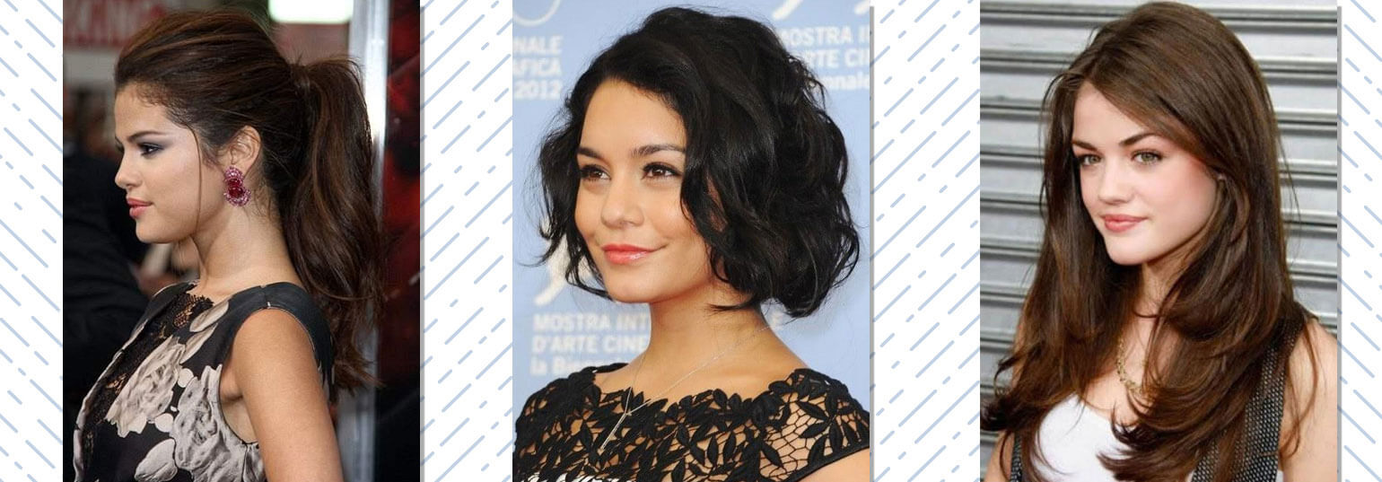 5 HAIRSTYLES FOR WOMEN WITH THIN HAIR