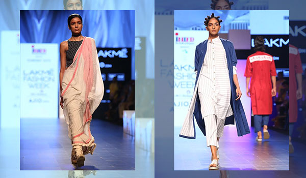 5 HIGHLIGHTS OF THE GENNEXT SHOW AT LAKMÉ FASHION WEEK S/R 2017