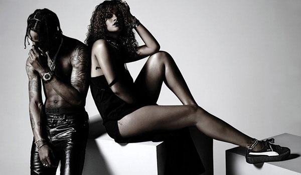 5 things to know about Rihanna's Fenty x Puma collection