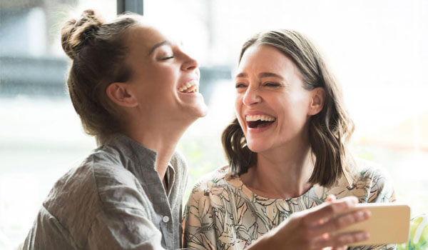 5 ways to make friends as an adult