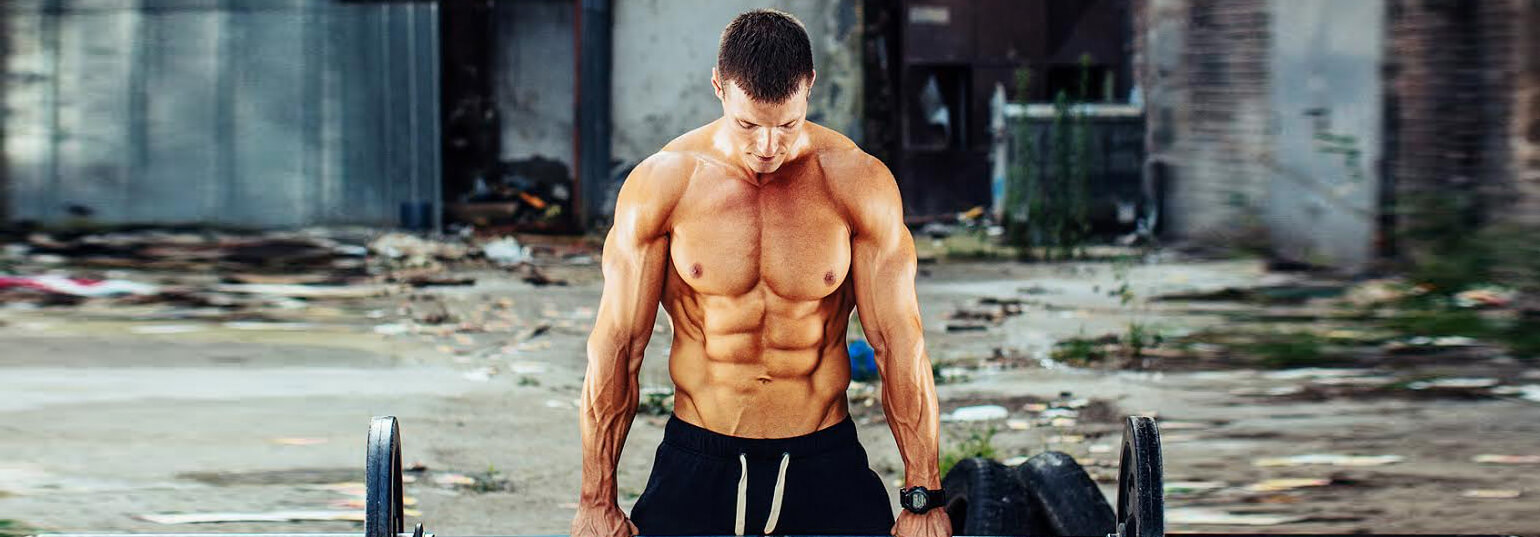 6 ESSENTIAL MOVES EVERY GUY NEEDS TO GET 6-PACK ABS
