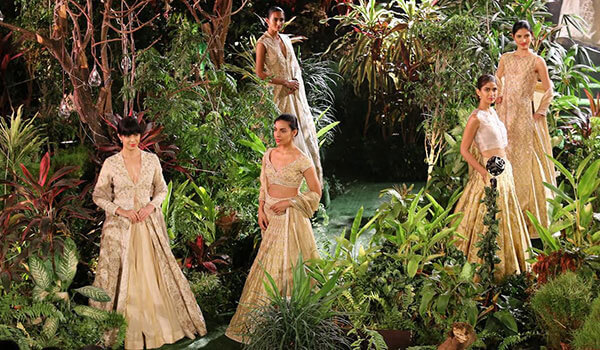 5 THINGS WE LOVED ABOUT ANITA DONGRE'S FINALE AT LAKMÉ FASHION WEEK S/R 2017