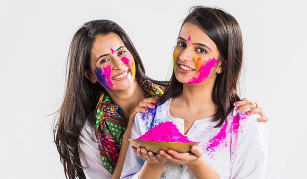 Beauty Tips to protect your hair and skin during Holi