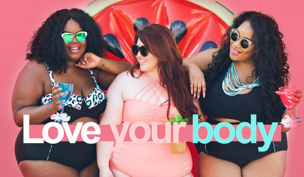 #BodyPositivity quotes that will make you love your body