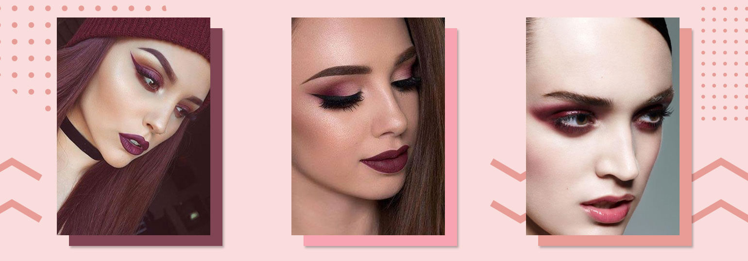 HOW TO GET THE MONOCHROME MAKEUP LOOK