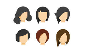 How to choose the right haircut based on your sun sign