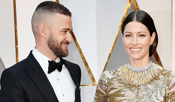 HOLLYWOOD CELEBRITY COUPLES THAT GAVE US LOVE GOALS AT THE OSCARS 2017