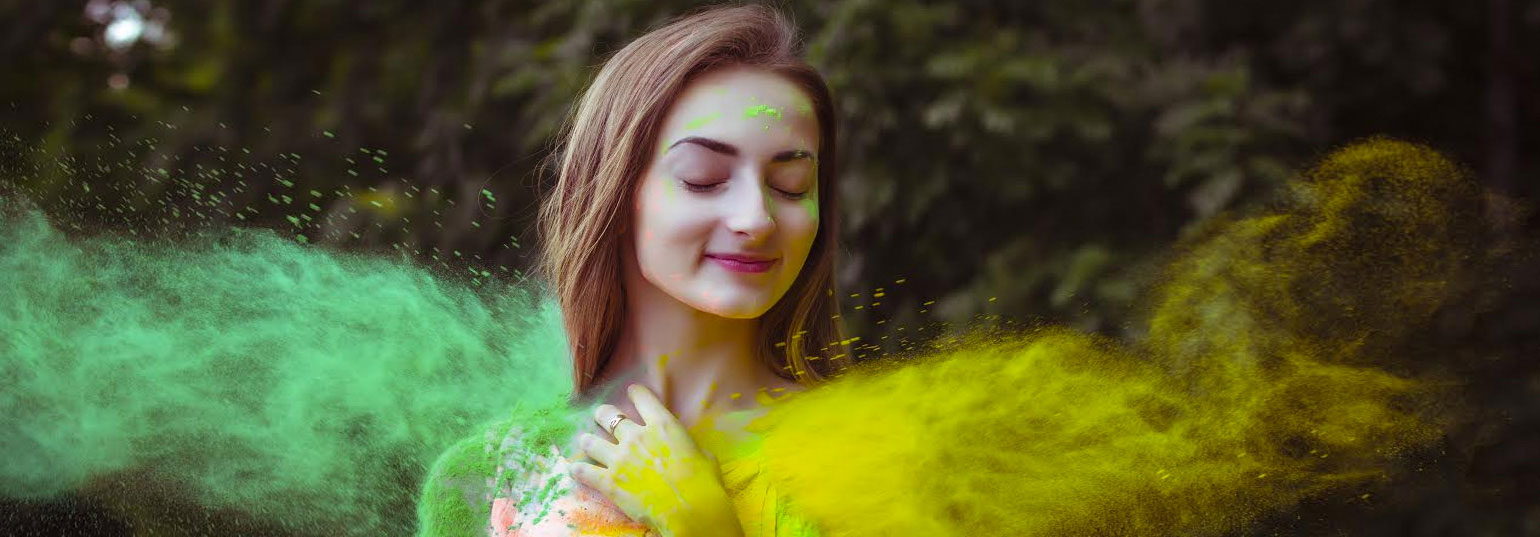 POST HOLI BEAUTY TIPS TO NOURISH YOUR HAIR AND SKIN