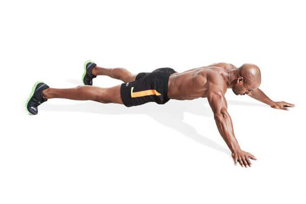star plank best workout for abs