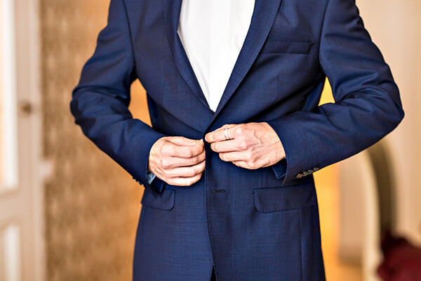 tailor your suits