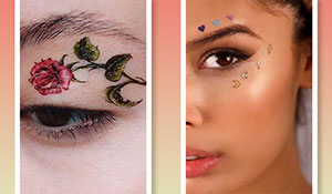 BB Trend Alert—Temporary beauty tattoos