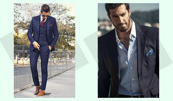 The essential guide to party dressing for men