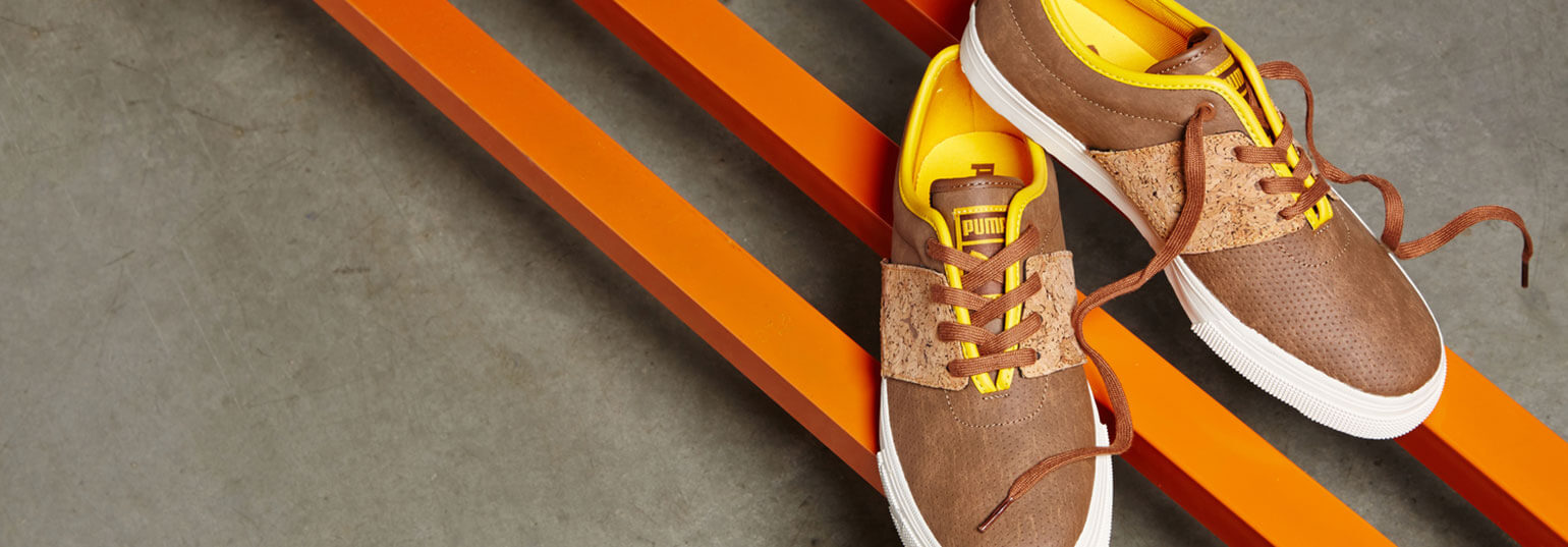 THE MEN'S GUIDE TO WEARING SNEAKERS