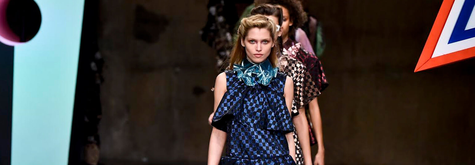 5 FASHION TRENDS SPOTTED AT LONDON FASHION WEEK A/W 2017