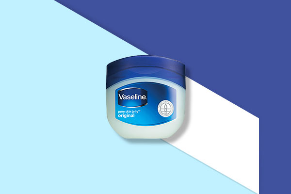 vaseline pure skin jelly